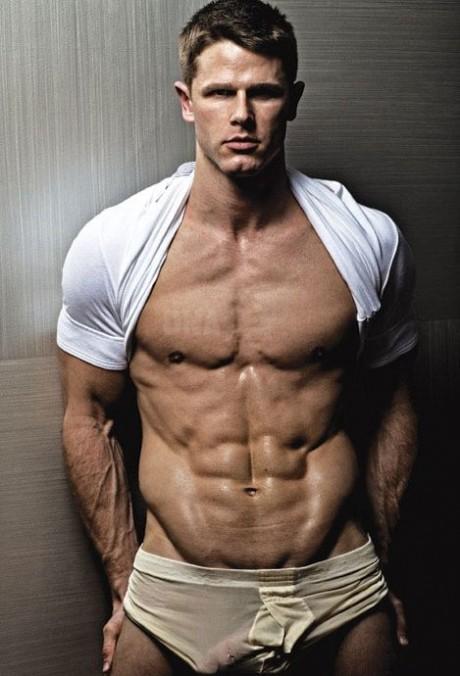 Model andy nude speer