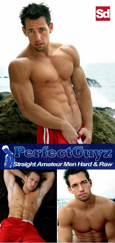 Johnny at Perfect Guys